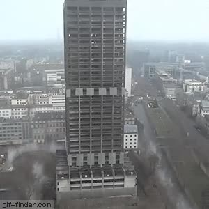 Watch and share Demolition GIFs on Gfycat