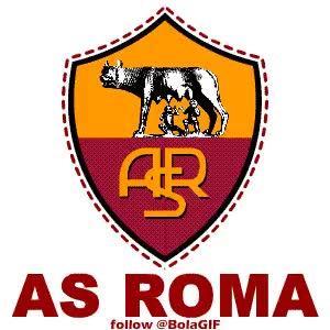 Watch and share Selain DP BBM AS Roma FC Logo Berikut Adalah Gambar Animasi Foto Pemain Bintang AS ROMA Bergerak GIF Yang Dapat Didownload Langsung: GIFs on Gfycat