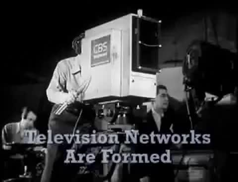 Watch and share Technology Timeline #3; 1940s - 1950s GIFs on Gfycat