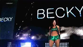 Watch and share Becky GIFs on Gfycat