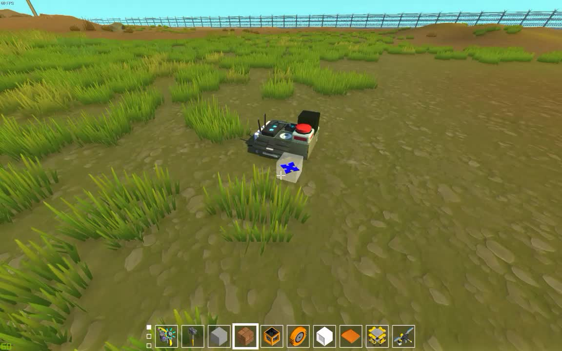 scrapmechanic, Scrap Mechanic 2018.10.07 - 22.39.01.68.DVR Trim GIFs