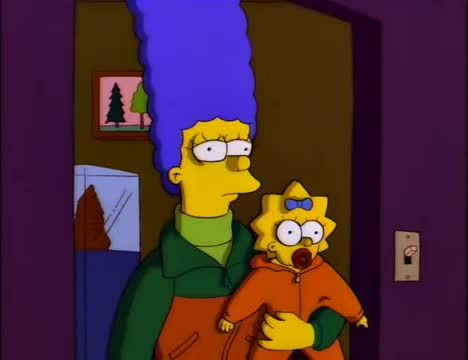 thesimpsons, The story of our national parks begins in 1872. Perhaps we should let John Muir tell the tale. [Muffled incomprehensible talking]. (reddit) GIFs