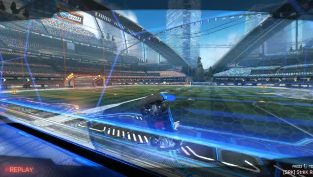 Watch and share Rocket League 2019.02.20 - 13.16.02.02 GIFs on Gfycat