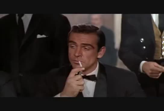Watch and share Bond GIFs on Gfycat