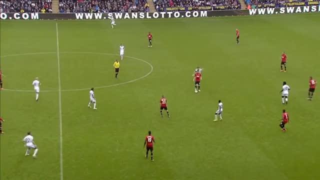 Watch and share 05 Van Persie GIFs by mu_goals_2 on Gfycat