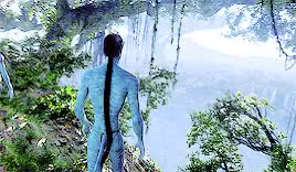 Watch this avatar GIF on Gfycat. Discover more avatar, avatar 2009, avatar movie, james cameron, james cameron's avatar, lmao can you tell idk what to tag this... w/e, my stuff, this films is so lovely to colour, turned out nothing like i planned but oh well GIFs on Gfycat