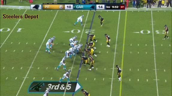 Watch and share Mccullers-panthers-1 GIFs on Gfycat