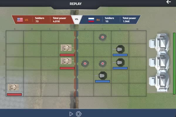 Watch and share Wargaming GIFs and Idlegames GIFs by roxxon1 on Gfycat