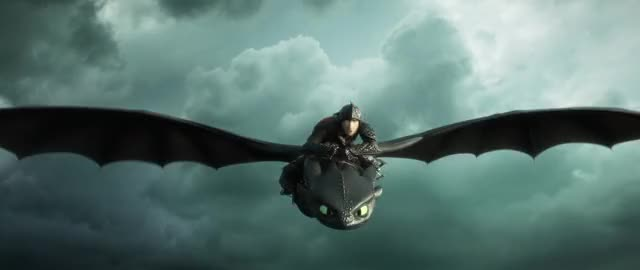 Watch this advert GIF by How To Train Your Dragon (@howtotrainyourdragon) on Gfycat. Discover more fight, hiccup, hiccup horrendous haddock iii, how to train your dragon, how to train your dragon the hidden world, httyd, httyd3, toothless GIFs on Gfycat