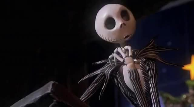 Watch jack skellington GIF on Gfycat. Discover more related GIFs on Gfycat