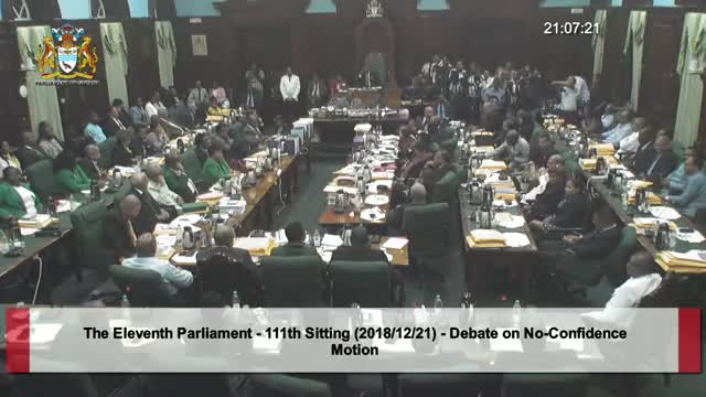 Watch Guyana APNU+AFC government falls in no confidence vote GIF by @klasics on Gfycat. Discover more News & Politics, Stabroek News, celebs, jay jackson, michael jordan GIFs on Gfycat