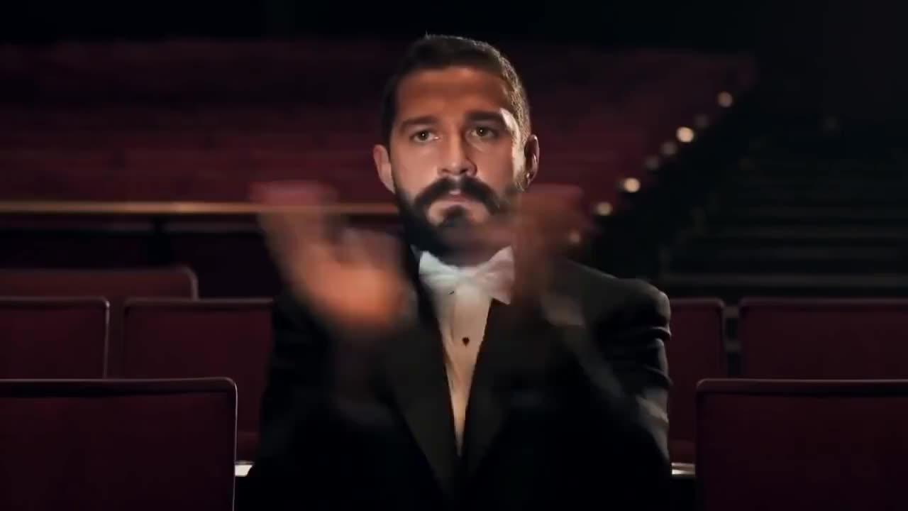 celebs, clapping, meme, shia, shia labeouf, Applause! GIFs