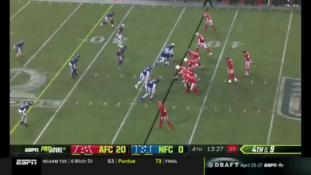 Watch  Alvin Kamara beats Taylor Lewan on the speed rush and forces an incompletion GIF on Gfycat. Discover more madden GIFs on Gfycat