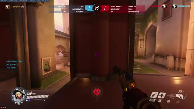 Watch Stream 2018.12.29-00.16 clip 1 GIF on Gfycat. Discover more ana, mei, overwatch GIFs on Gfycat