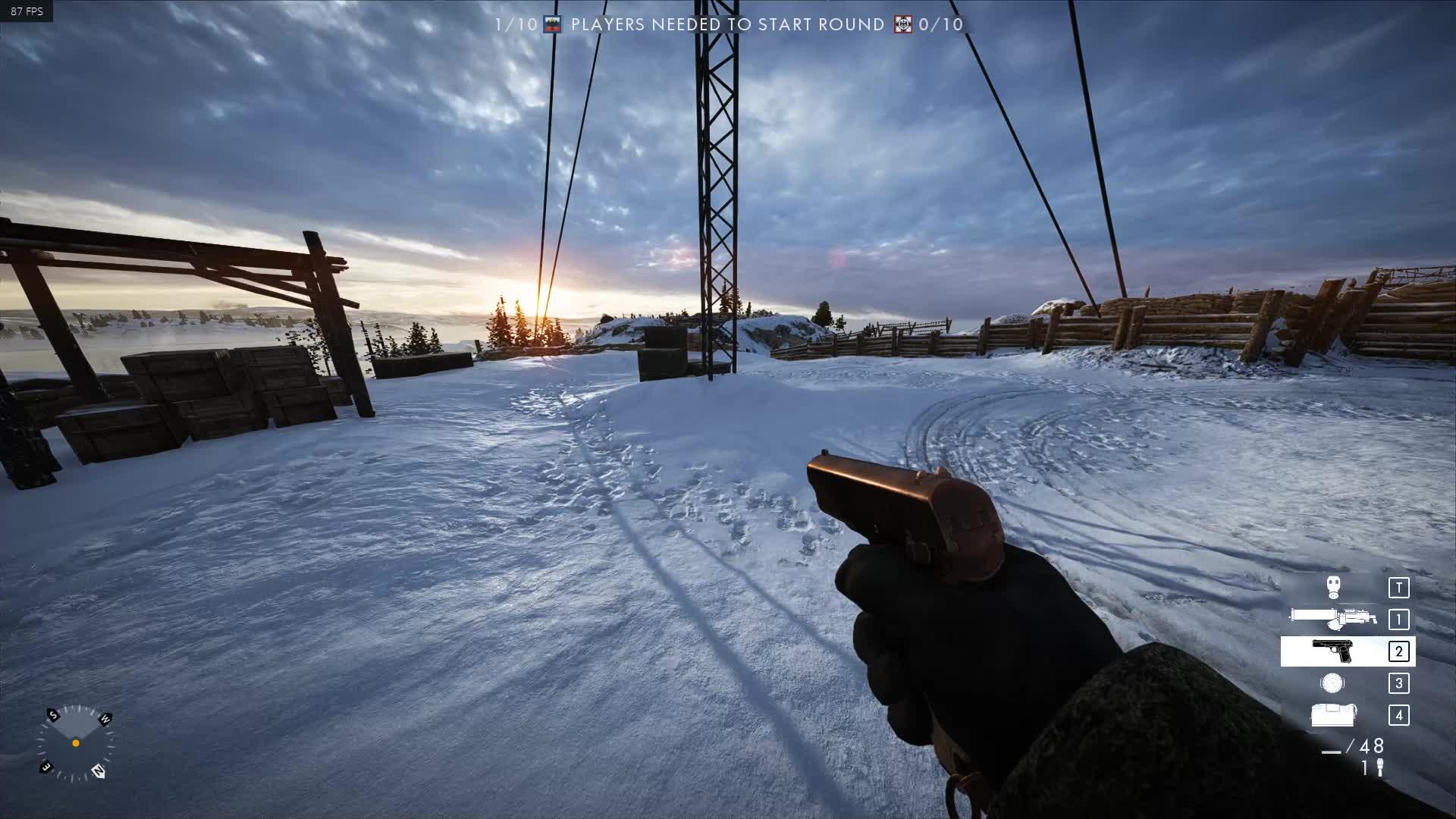 battlefield1, Battlefield 1 2019.02.09 - 17.17.50.02 GIFs
