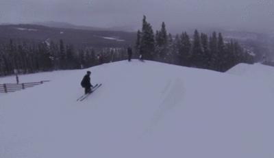 Skiing GIFs