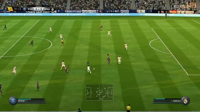 Watch rabona fake GIF by Xbox DVR (@xboxdvr) on Gfycat. Discover more FIFA18Demo, skullcracker21k, xbox, xbox dvr, xbox one GIFs on Gfycat