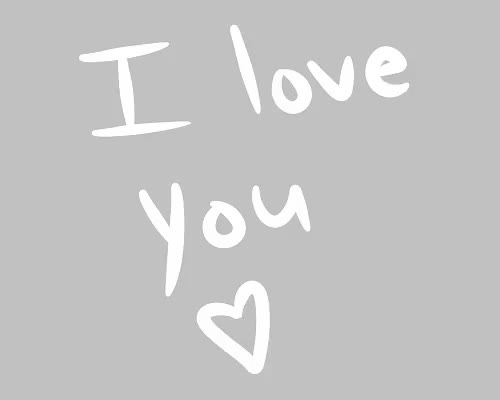 Watch this i love you GIF by The GIF Smith (@sannahparker) on Gfycat. Discover more i love you, love GIFs on Gfycat