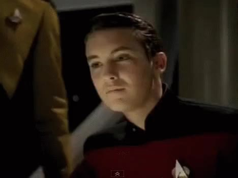 Watch Startrek Wil GIF on Gfycat. Discover more related GIFs on Gfycat