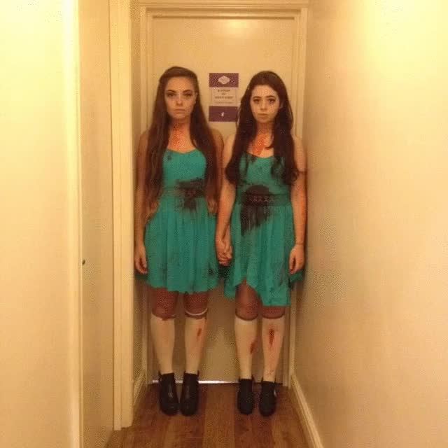 Watch and share Twins GIFs on Gfycat