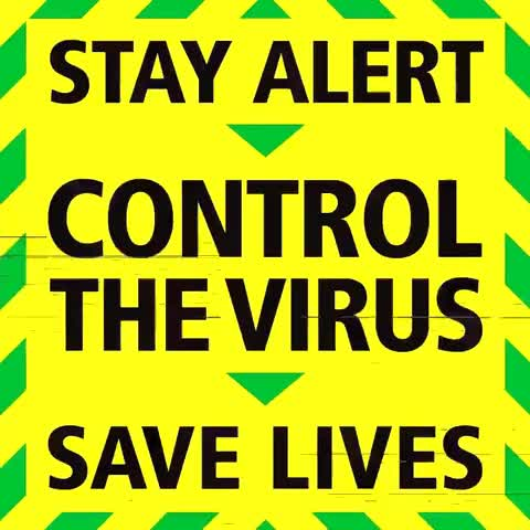 Watch and share Virus-herd GIFs by oldskoollondon on Gfycat