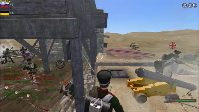 Watch Premature Celebration GIF by @faustus on Gfycat. Discover more Games, Mount and Blade, Napoleonic Wars GIFs on Gfycat