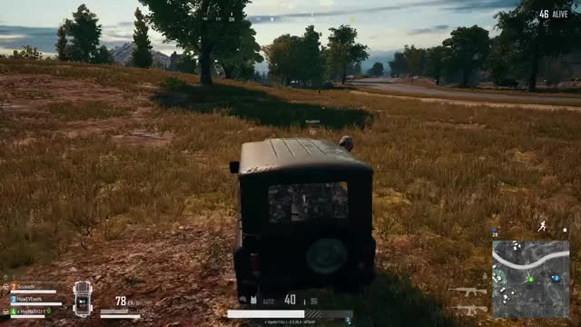 Watch Hitch Hiker GIF by Gamer DVR (@xboxdvr) on Gfycat. Discover more PLAYERUNKNOWNSBATTLEGROUNDS, x HypNoTiQz I, xbox, xbox dvr, xbox one GIFs on Gfycat
