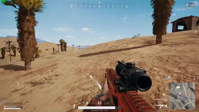 Watch recoil looks the same to me i dunno GIF on Gfycat. Discover more GeForceGTX, PLAYERUNKNOWN'S BATTLEGROUNDS, ShotWithGeForce GIFs on Gfycat