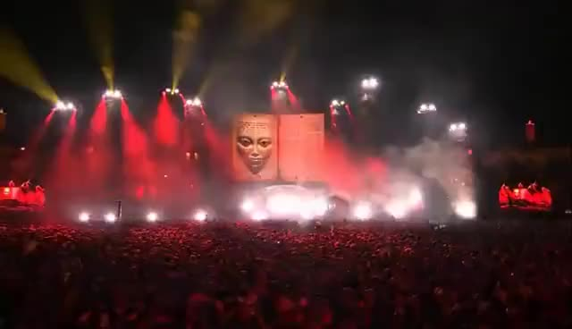 Watch and share Tomorrow Land GIFs and Avicii GIFs on Gfycat