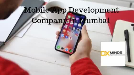 Watch and share Mobile App Development Company In Mumbai GIFs by kumar on Gfycat