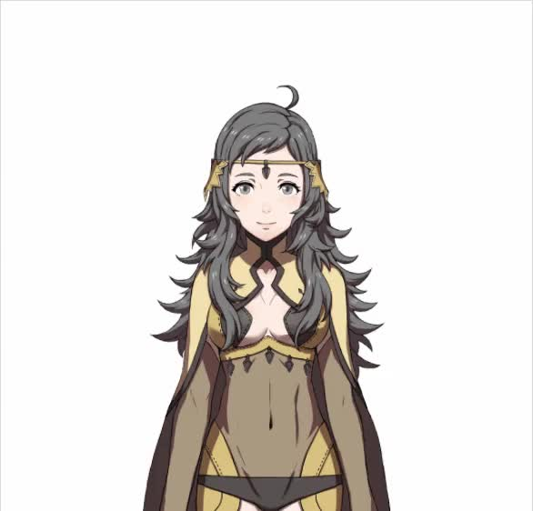 Watch Desktop Viewer for FE:Fates's Live2D assets Test (reddit) GIF on Gfycat. Discover more anime, fireemblem GIFs on Gfycat