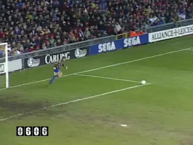 Watch and share 1993-94 97 Hughes GIFs by mu_goals on Gfycat