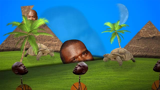 Watch and share Shaqtophia GIFs and Shaq GIFs by gsus on Gfycat