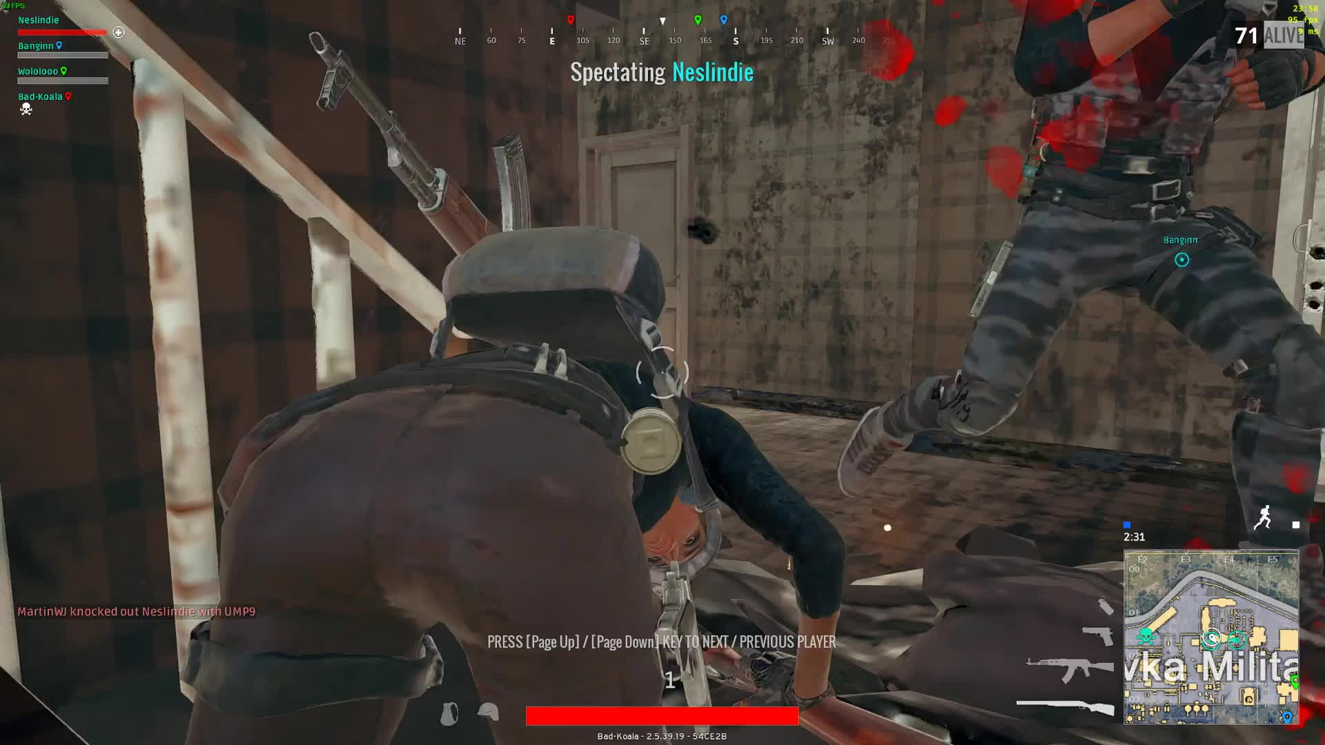 pubg, You can't see me! GIFs