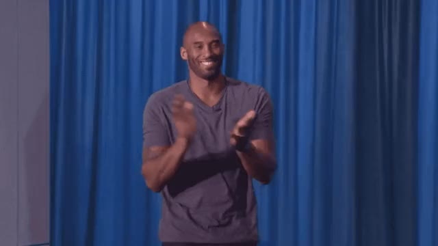 Watch and share Kobe Bryant GIFs and Awesome GIFs by Reactions on Gfycat