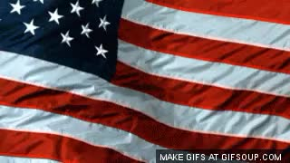 Watch and share American Flag Animated GIF GIFs GIFSoupcom 7LADrIiv GIFs on Gfycat