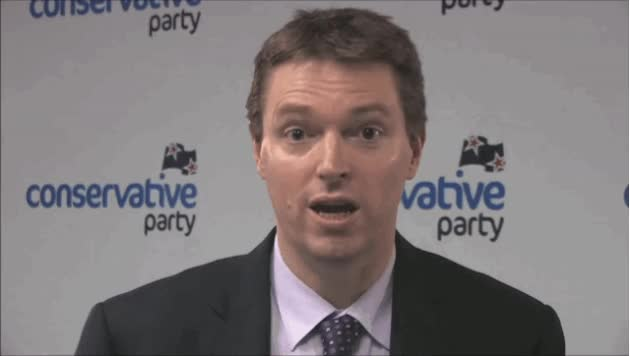 Watch Colin Craig is polling in East Coast Bays asking: GIF on Gfycat. Discover more related GIFs on Gfycat