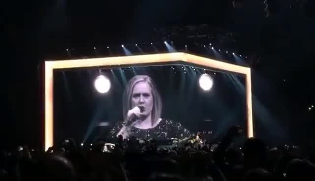 Watch Adele GIF on Gfycat. Discover more related GIFs on Gfycat