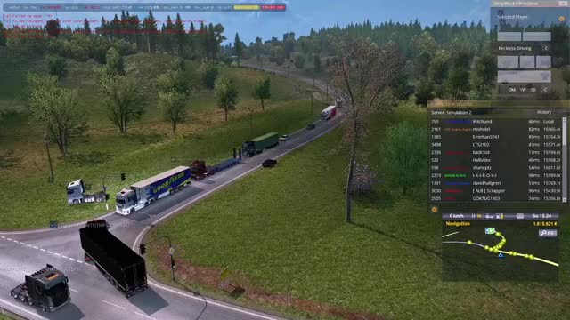 Watch and share 2158893 Reckless Driving Inappropriate Overtaking GIFs by w4chund on Gfycat