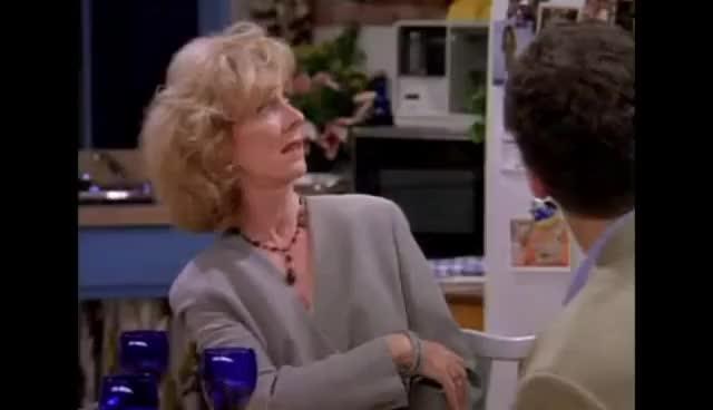 Friends season 1 episode 2 (S01e02) Part 1 GIF | Find, Make & Share