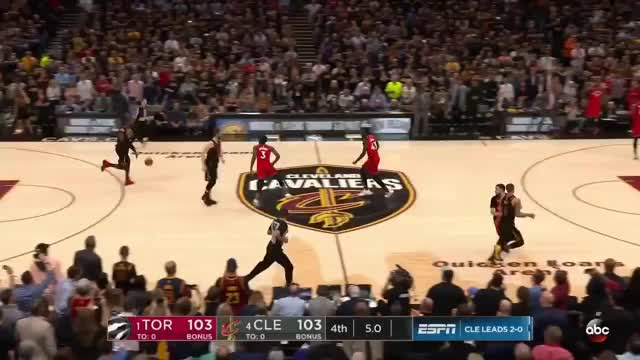 Watch and share Cleveland Cavaliers GIFs and Lebron Game Winner GIFs on Gfycat