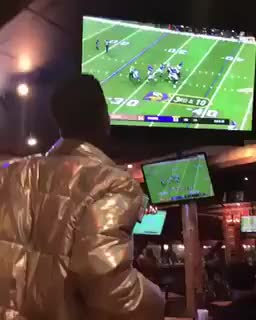 Watch Saints fan collapse GIF on Gfycat. Discover more AFC, Minnesota, Minnesota Vikings, MinnesotaVikings, NFL, NOvsMIN, New Orleans, New Orleans Saints, NewOrleans, NewOrleansSaints, Saints, Vikings, aints, awesome, football, funny, playoffs, wtf GIFs on Gfycat