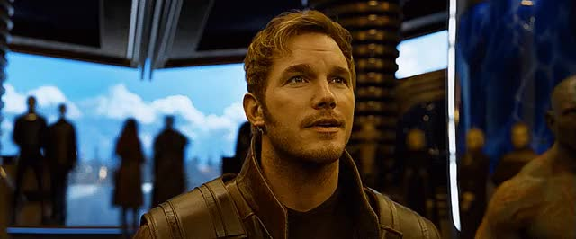 Watch and share Deal With It GIFs and Chris Pratt GIFs by The Gifs Shop on Gfycat