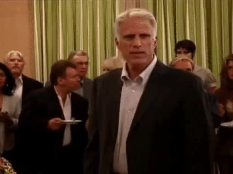 Watch and share Ted Danson GIFs and Celebs GIFs on Gfycat