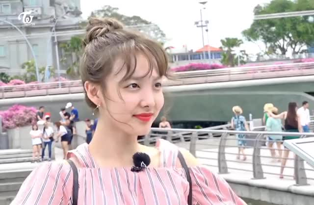 Watch and share Adorable Pretty Pretty Nayeon GIFs by Ahrigato on Gfycat