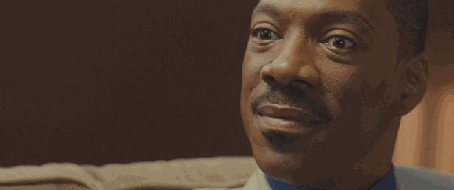 Agree, Mmhmm, Yeah, Yes, eddie murphy, Eddie Murphy agrees GIFs