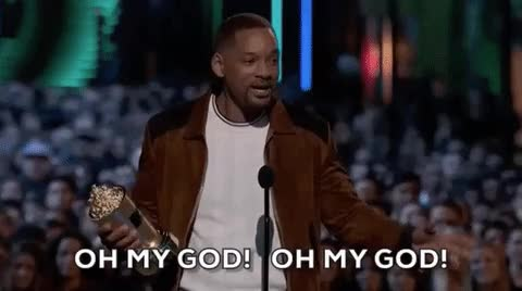Watch this omg GIF on Gfycat. Discover more Will Smith GIFs on Gfycat