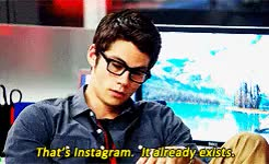 Watch and share Stuart Twombly GIFs and Dylan O'brien GIFs on Gfycat