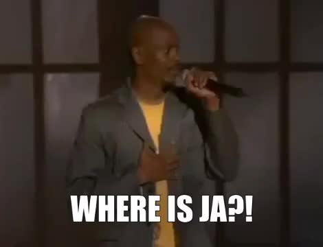 Watch this comedy GIF by Pakalu Papito (@entfanatic) on Gfycat. Discover more comedy, dave chappelle, help, ja rule, stand up comedy GIFs on Gfycat