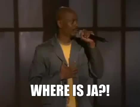 comedy, dave chappelle, help, ja rule, stand up comedy, Dave Chappelle Where is Ja Rule GIFs